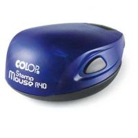 Stamp Mouse R 40 - Ø 40 mm